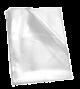 ENVELOPE PLASTICO C/10 - A4