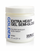 EXTRA HEAVY GEL SEMI GLOSS GOLDEN 236ML