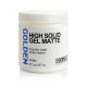 GEL PARA ACRÍLICO HIGH SOLID  MATTE 236ML GOLDEN