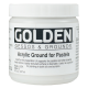MEDIUM PASTA PARA ACRÍLICO GROUND FOR PASTELS GOLDEN 236ML