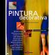 PINTURA DECORATIVA - TECNICAS DECOR