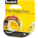 FITA D. FACE PH NEUTRO 3M 12,7X6,35M