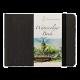 BLOCO PARA AQUARELA WATERCOLOR BOOK 200G A6  HAHNEMÜHLE