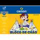 BLOCO DE CHÃO A2 30FL CANSON