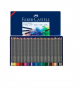 ESTOJO LAPIS ART GRIP AQUARELAVEL 36 CORES