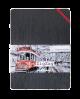CADERNO PARA AQUARELA 300G ZIGZABOOK A6 10625000