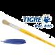 PINCEL REDONDO - REF.816 TIGRE