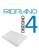 PACOTE C/ 10FL FABRIANO 4L 28X42 220G